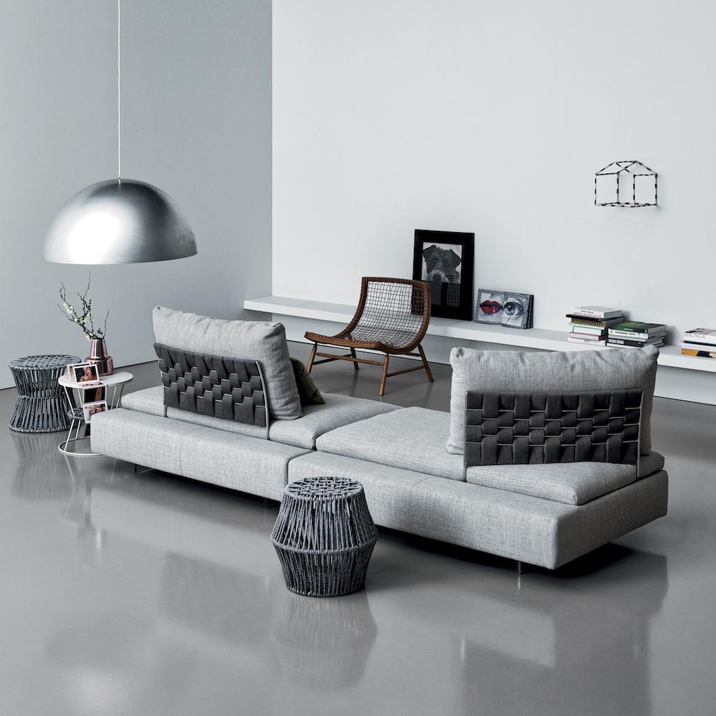 SabaItalia_NEW LIMES_sofa_gray_2
