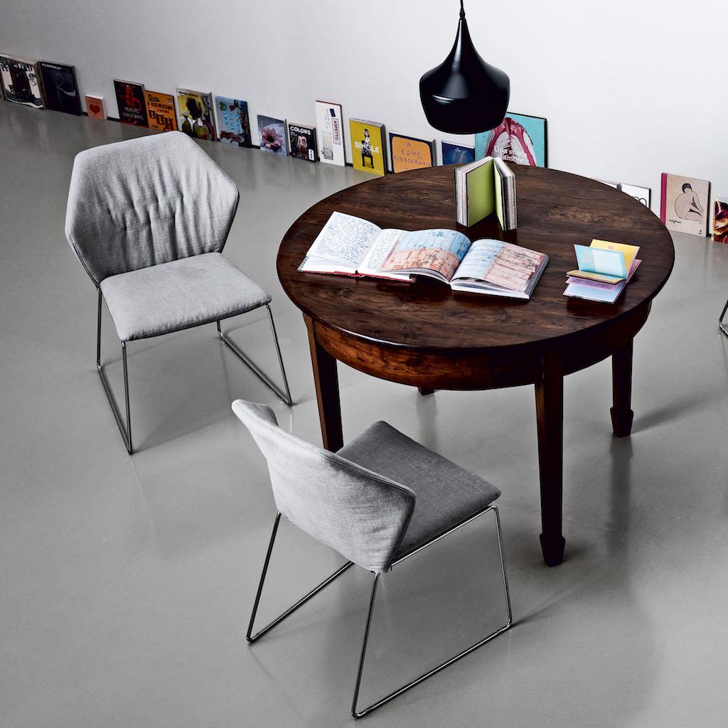 SabaItalia_NEW YORK_dining_chair_gray_1